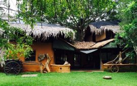 Banyan Lodge